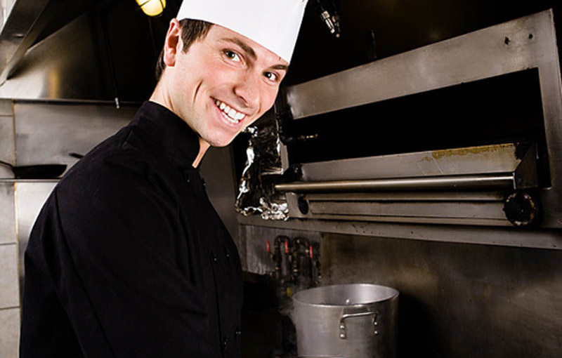 Avail the commercial appliance repair services