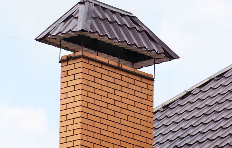Why there is a need for chimney rebuilding?