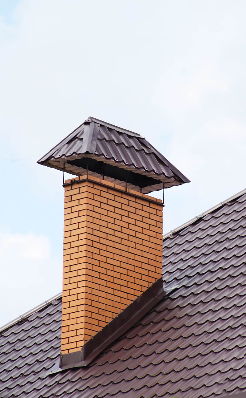 How To Clean A Chimney Yourself Sara Arts And Articles